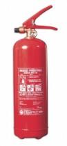 Práškový hasicí přístroj – 2 kg 8A 34B