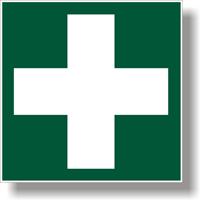 První pomoc – ošetřovna