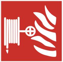 Označení požární hadice