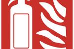 Označení hasicího přístroje