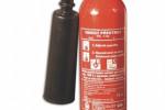 Sněhový hasicí přístroj – 5kg