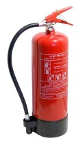 Práškový hasicí přístroj – 6kg 34A 183B